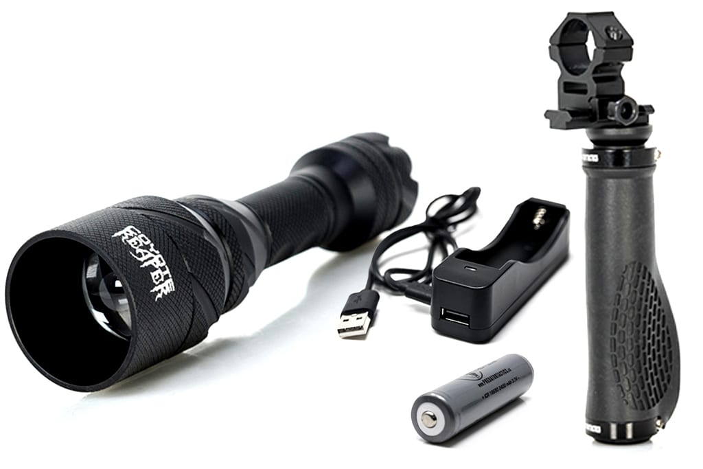 Predator Coyote Scan Light Hunting Packages