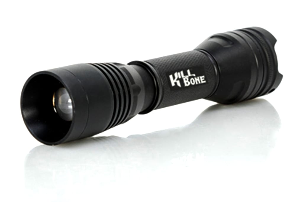 KillBone Beam Light for Hunting