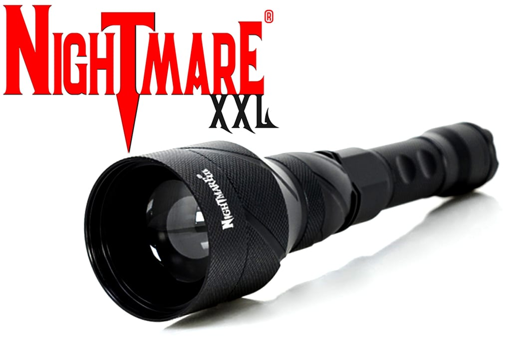 nightmare xxl predator light