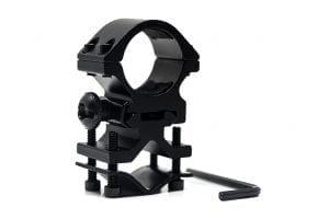 tactical rail mount predator light gear from predator tactics