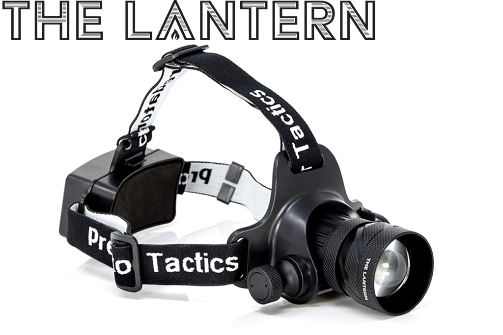 the lantern headlamp coon hunting lights